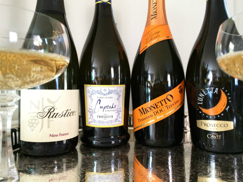 The Best Prosecco Wine