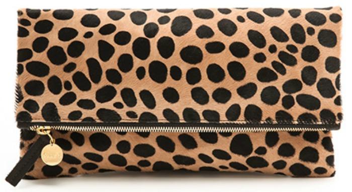 clare-v-supreme-haircalf-leopard-print-fold-over-clutch