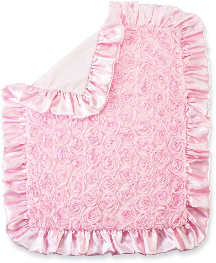 Rosette Blanket