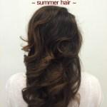 5-Minute Hairdo