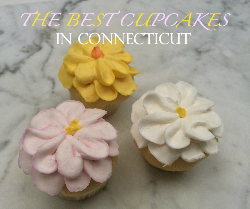 The Best Cupcakes in Connecticut