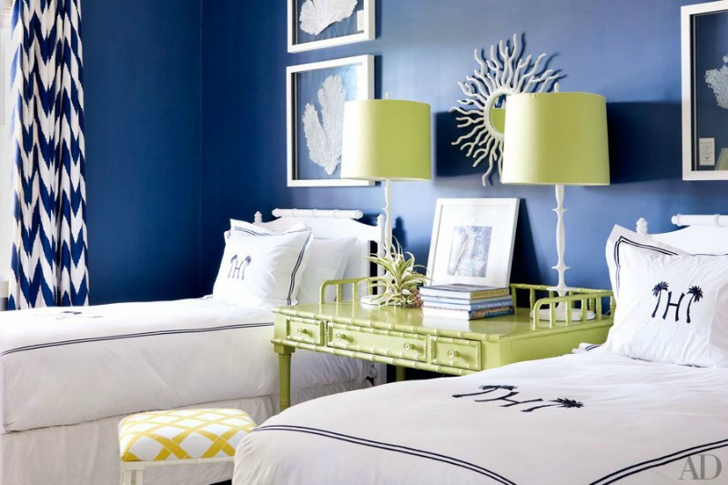 Guest Bedroom feature image