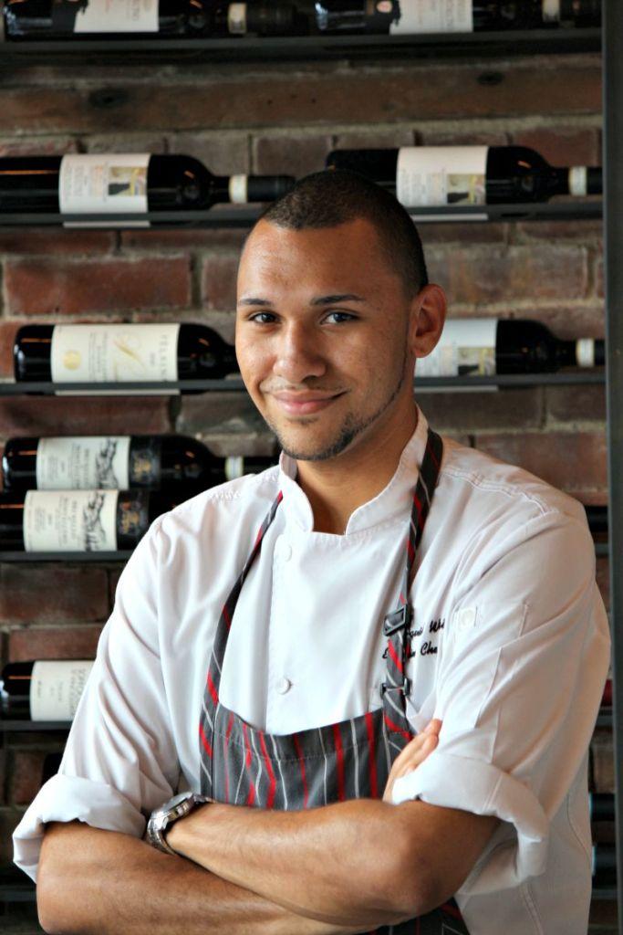 Chef David White