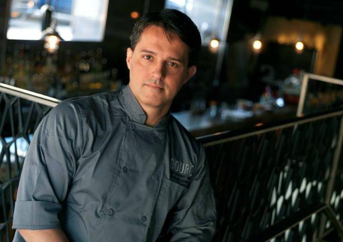 Chef Rui Correia