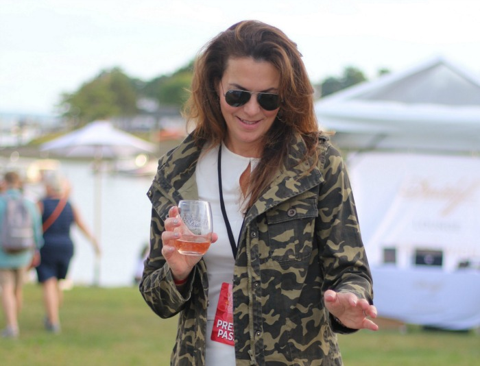 2017 Greenwich Wine Food Festival Connecticut In Style