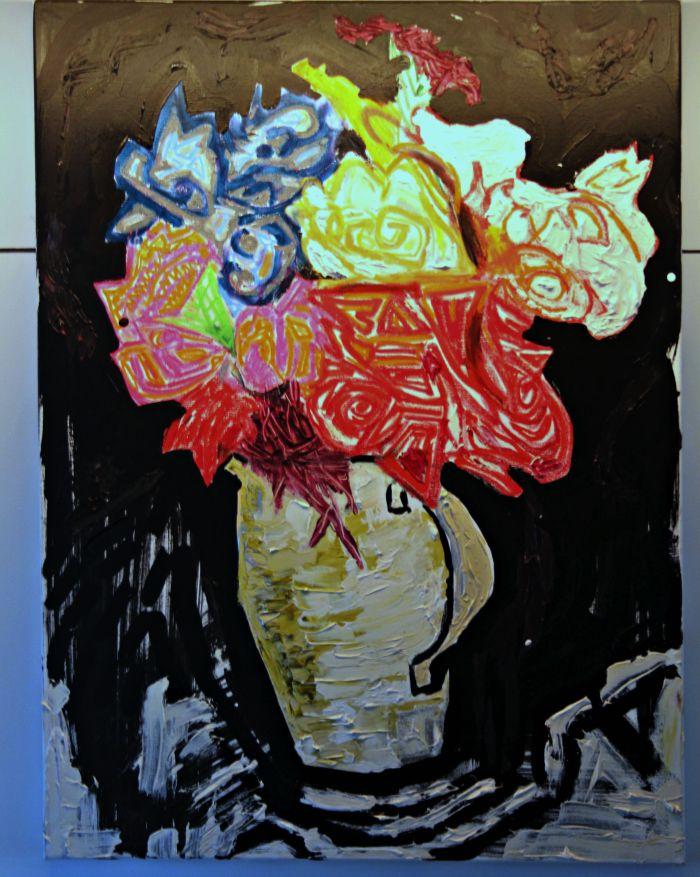 Vespa Art