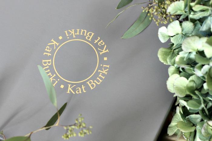 Kat Burki Closeup