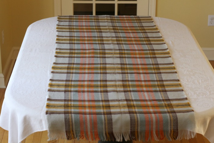 Scarf Table Runner