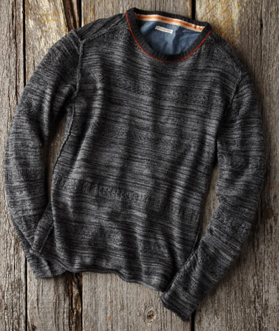 First Impression Sweater Connecticut in Style