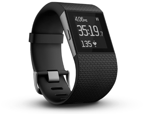 fitbit Connecticut in Style