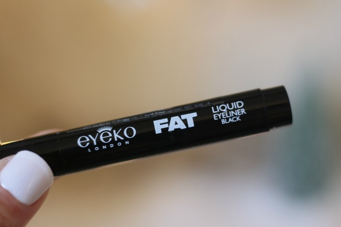 FAT Liquid Eye Liner