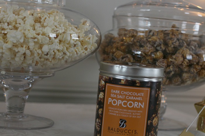 Balducci's Popcorn