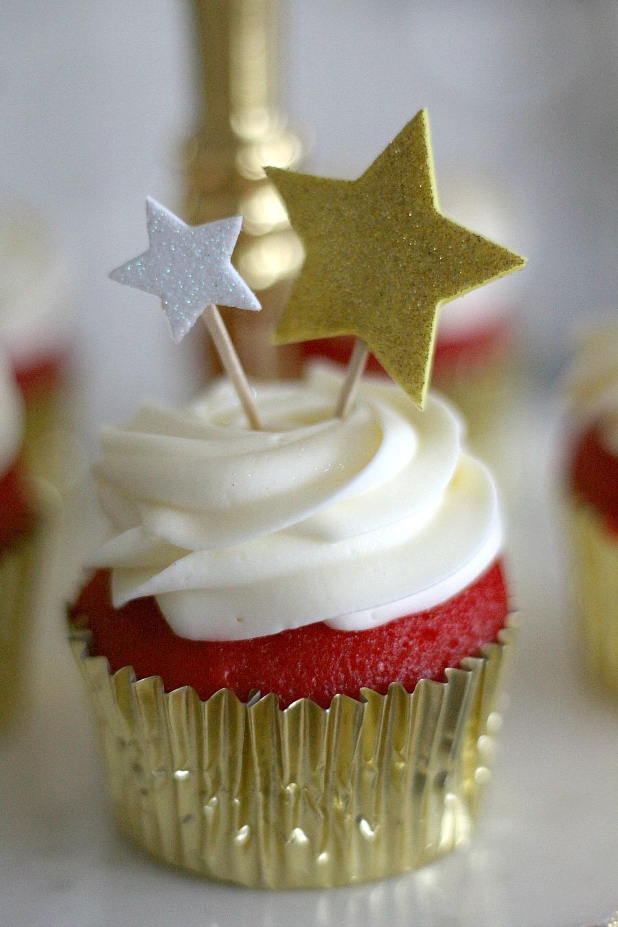 Red Carpet Birthday Cake Ideas