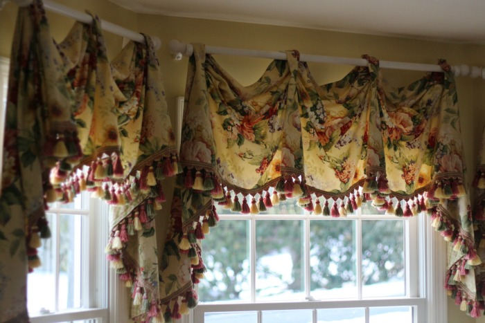 Old Valances