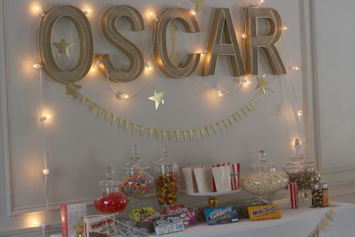 Oscar Letters 2