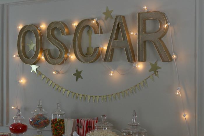Oscar Letters