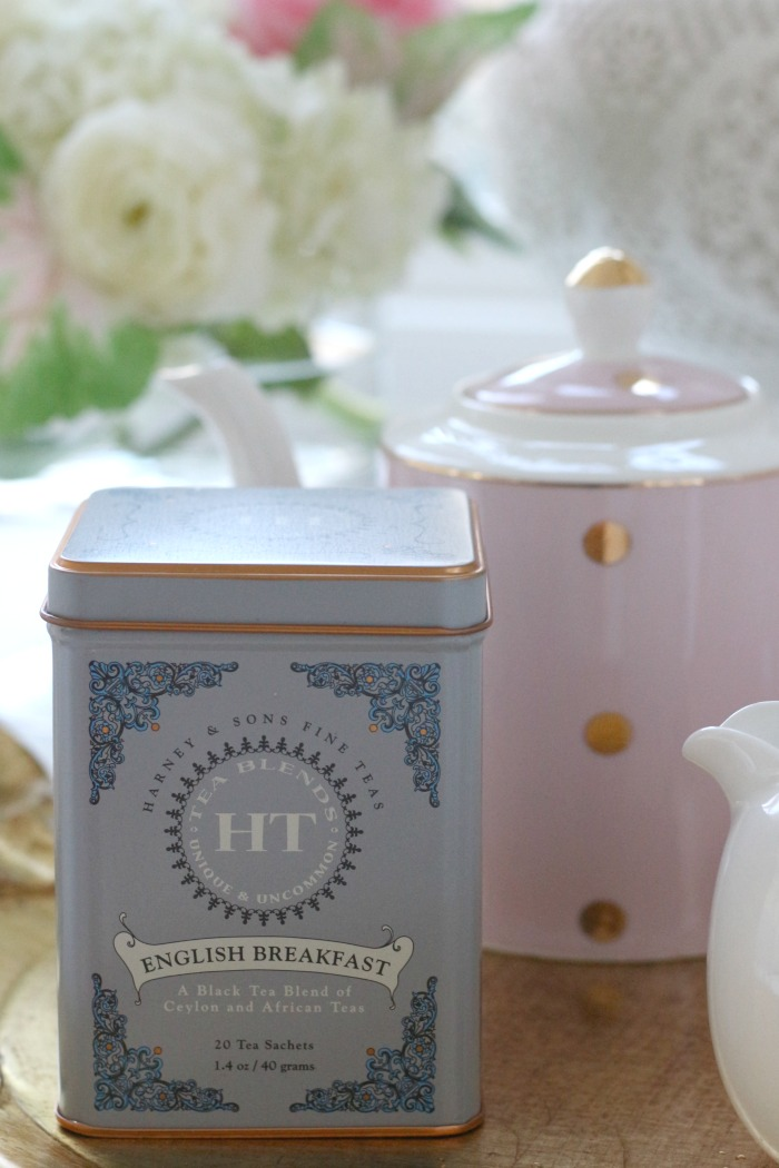 Harney and Sons Fine Tea
