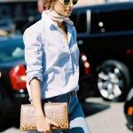 Neck Scarf – Trending Spring Fashion