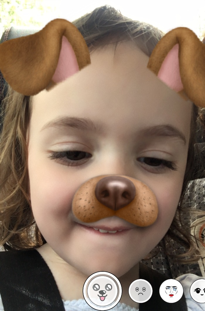 CC Snapchat