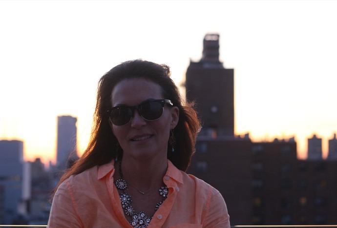 Sarah Rooftop