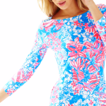 Lilly Pulitzer Spring 2016