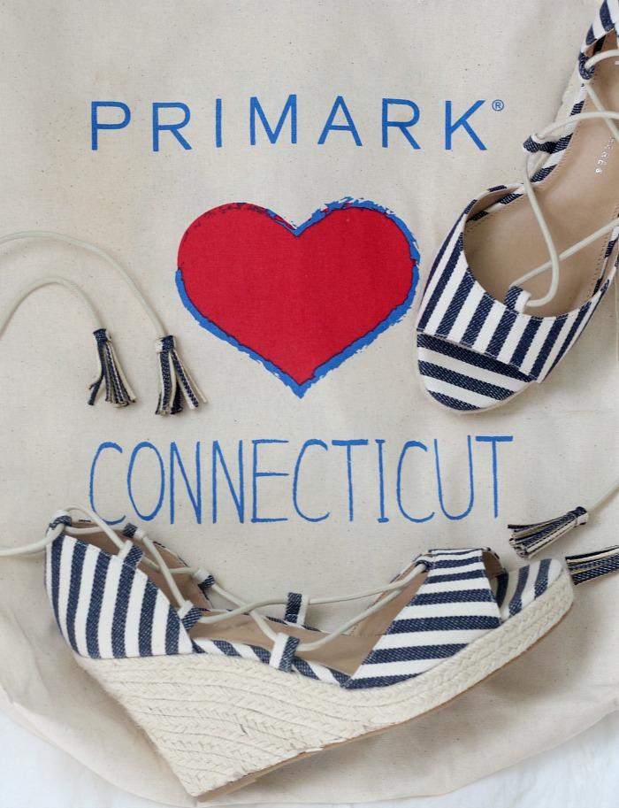Primark Connecticut