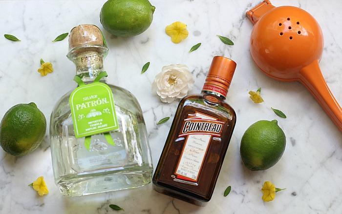 Fresh Margarita Recipe