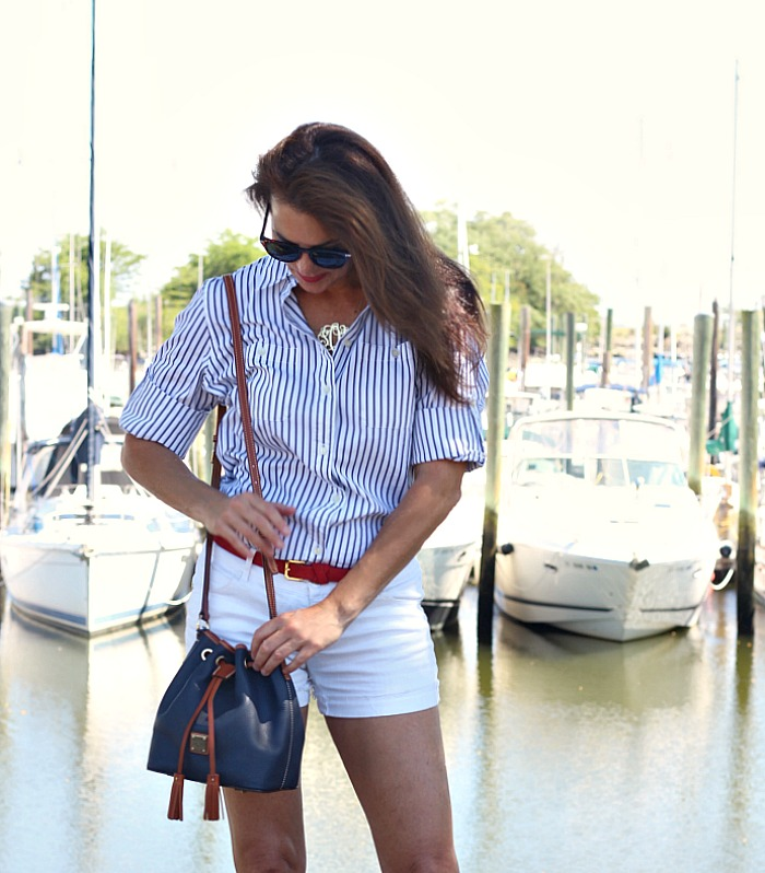 Nautical Lookbook