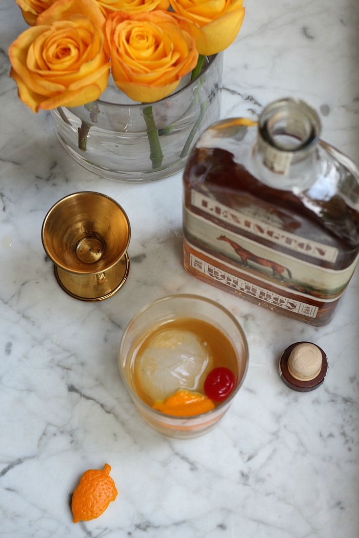 Delicious Old Fashioned Recipe - Connecticut in Style