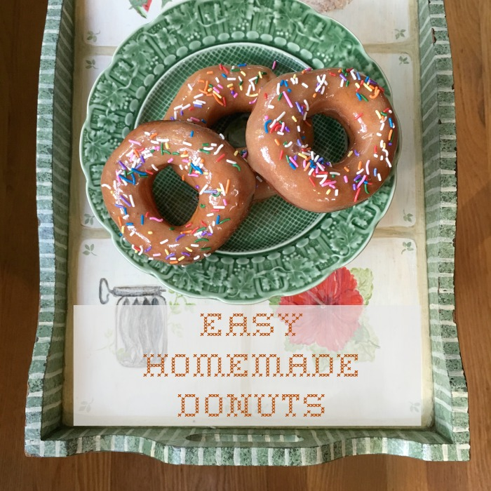 easy-homemade-donuts