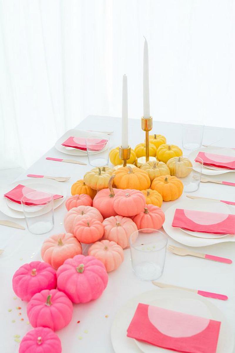 ombre-baby-pumpkins