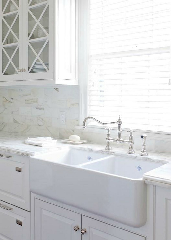 25 Gorgeous Kitchens With Farmhouse Sinks Connecticut In