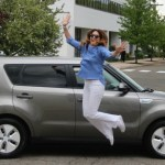 My First Experience With An Electric Car