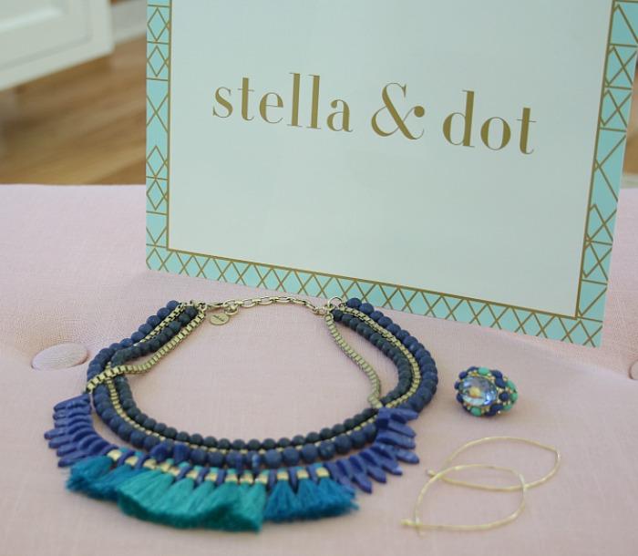 Stella & Dot Styling Session image