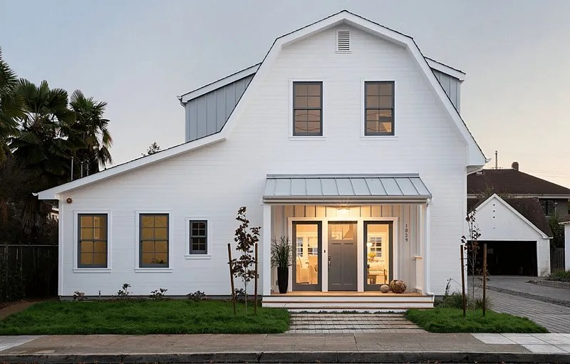 Key Characteristics of Modern Farmhouse Homes