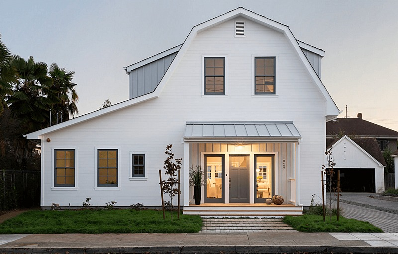 How to get the farmhouse look