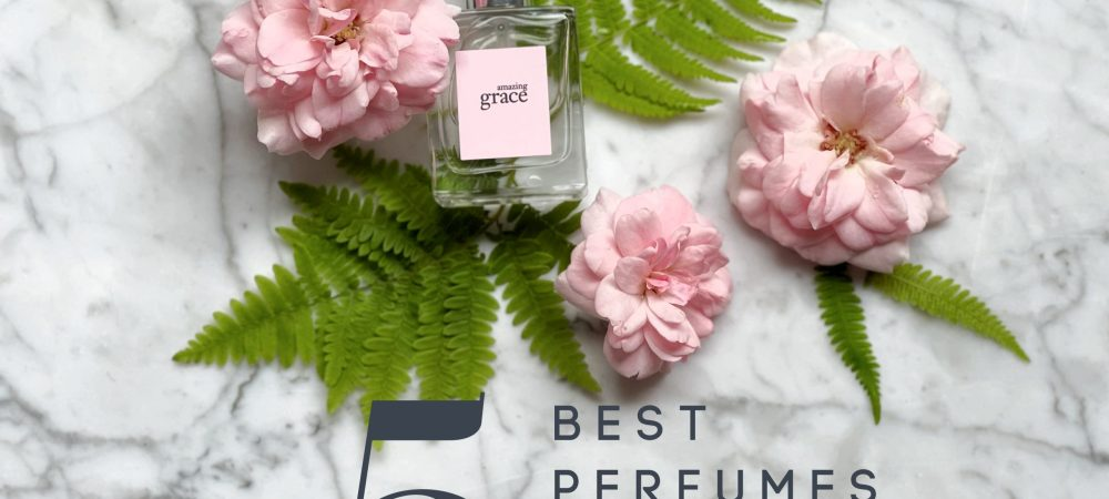 Best Perfumes for Summer