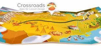 Crossroads: Apps for Lesson Design