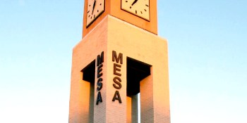 MCC Clocktower