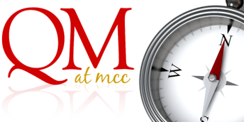 Quality Matters at MCC Logo