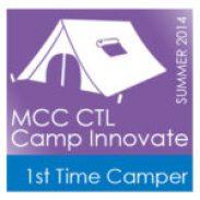 Camp Innovate Digital Badge