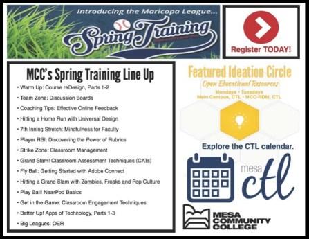CTL Postcard Spr16 Workshops