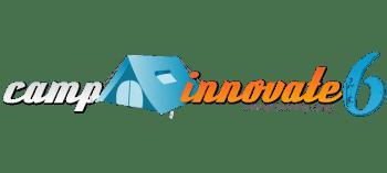 Camp Innovate 6 Logo