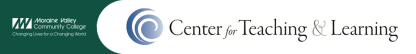 Center for Teaching and Learning at Moraine Valley Community College - Links to CTL homepage