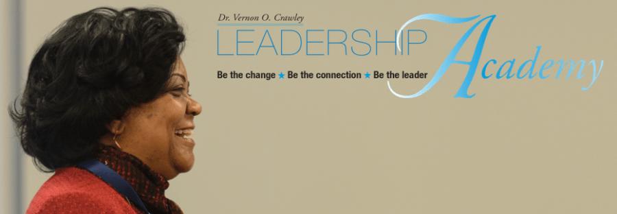 2017 logo for the Vernon O. Crawley Learning Academy