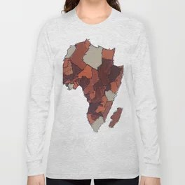 Motherland Long Sleeve T-shirt