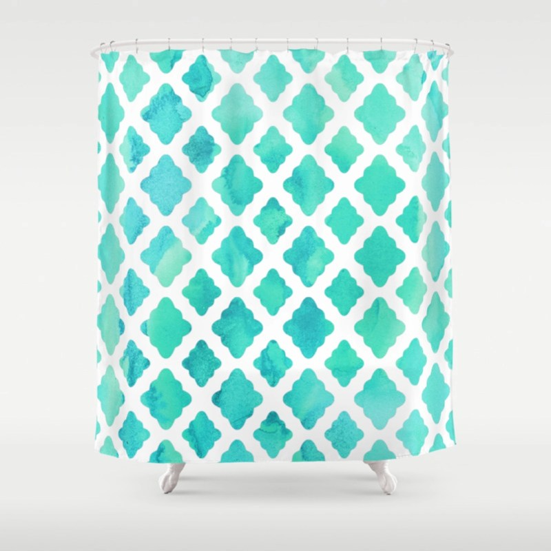 mint green shower curtain. Mint Green Shower Curtain Liner  Integralbook com