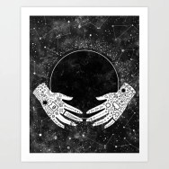 Image result for new moon painting