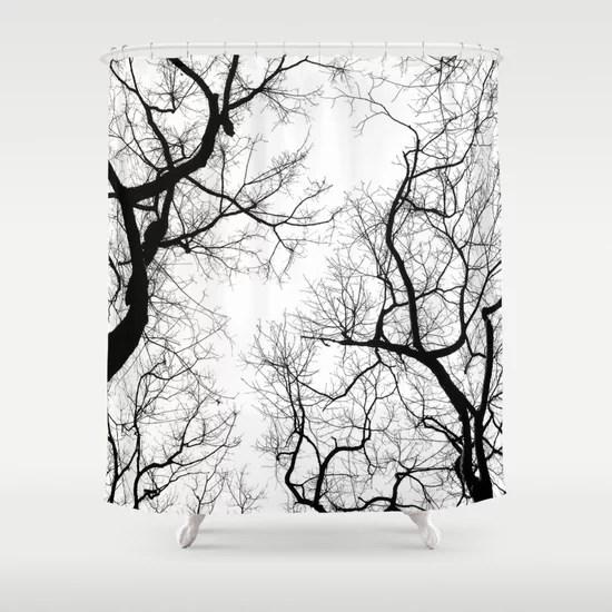 Best 25 Tree Shower Curtains Ideas On Diy Furniture