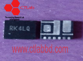 SYX196DQNC SYX196D SYX196 SYX 196 196D RK4LQ RK3DG RK2AD RK... NEW PWM ONLY - CTLAB
